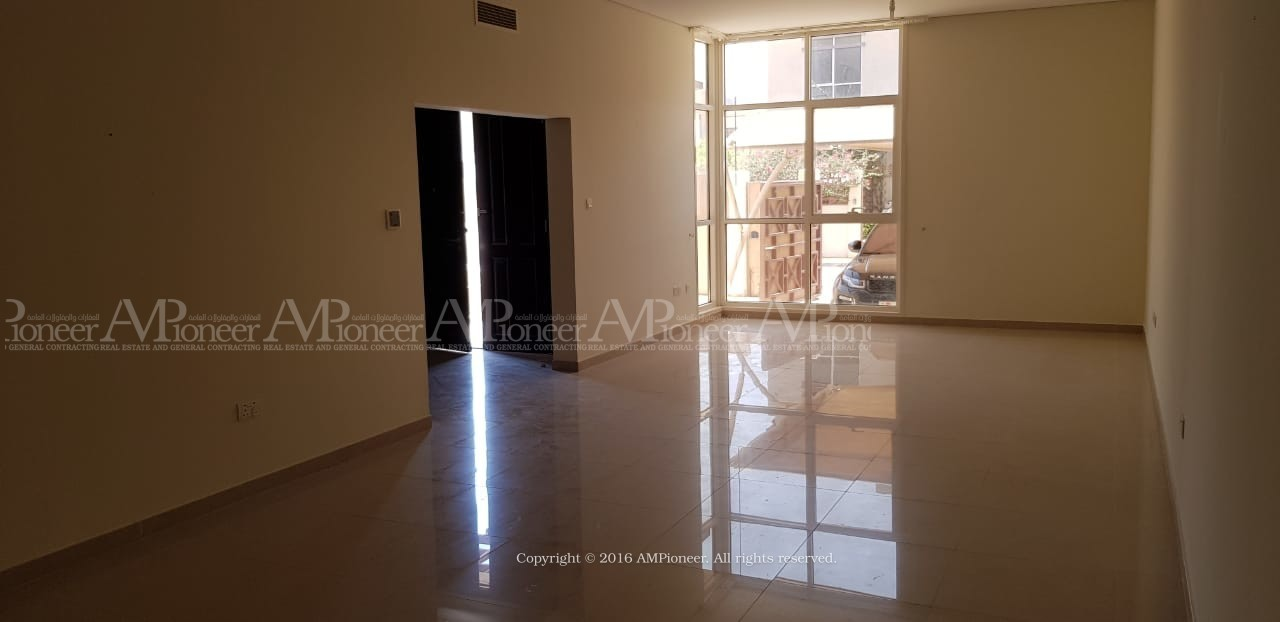 An Elegant 3 Master BR in Khalifa City A