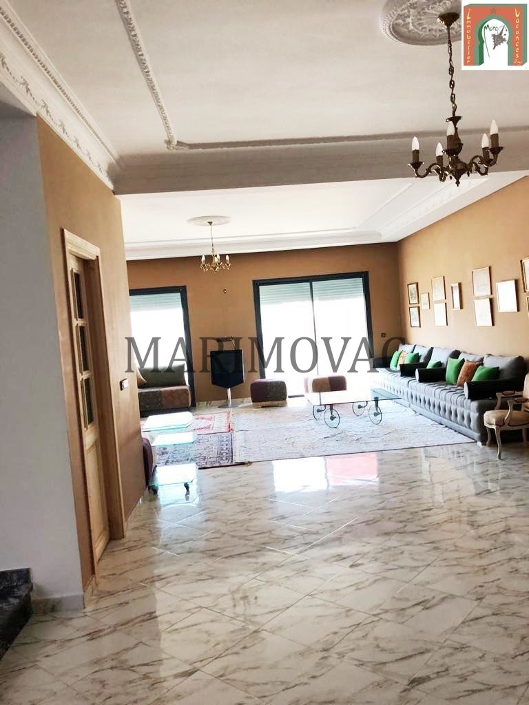Vente <strong>Villa</strong> Dar Bouazza  <strong>185 m2</strong> - 3 chambre(s)