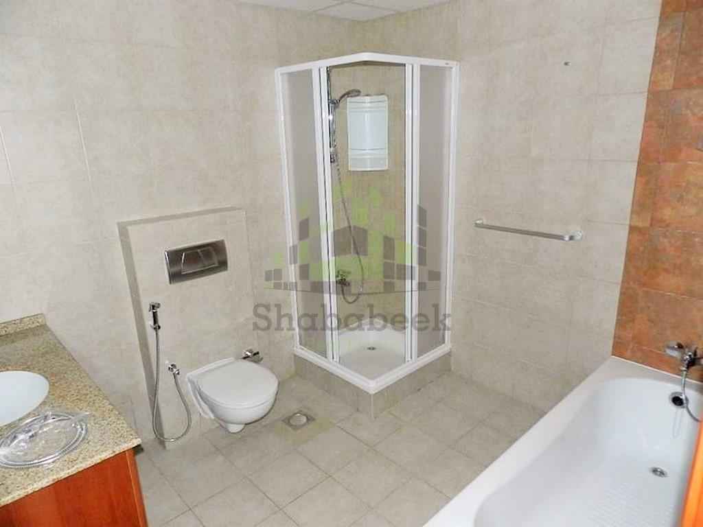 MAG218 2709 1 Bedroom  Marina View  unit