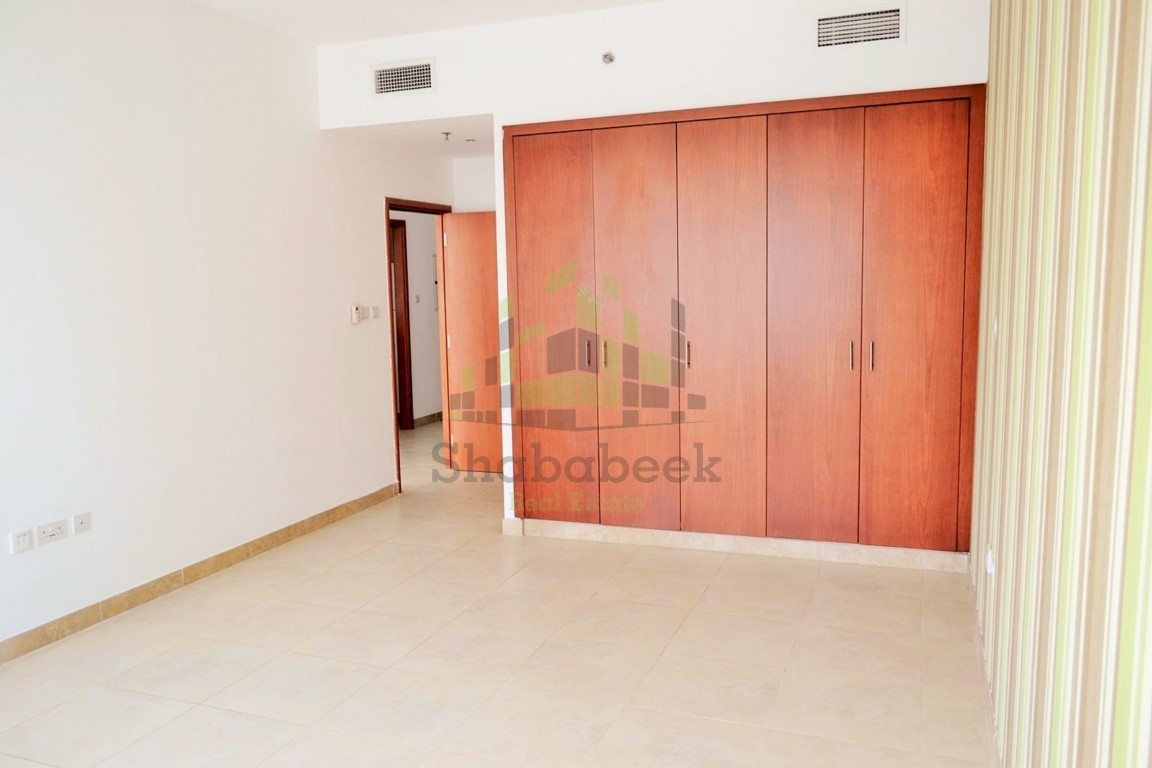 Chiller Free 1BHK with Community View