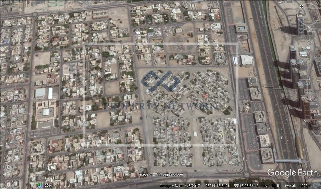 plot-for-sale-in-al-wasl-next-to-city-walk