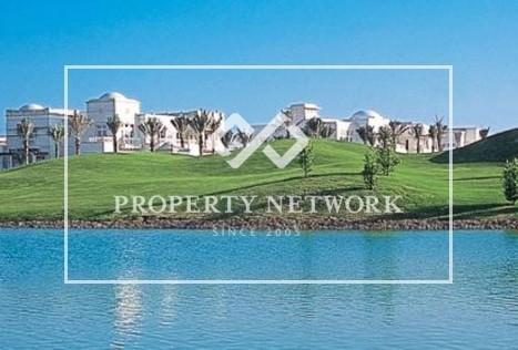 golf-and-lake-facing-corner-plot-for-sale-emirates-hills