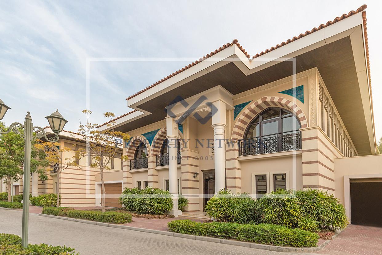 exotic-5-br-royal-villas-at-zabeel-saray