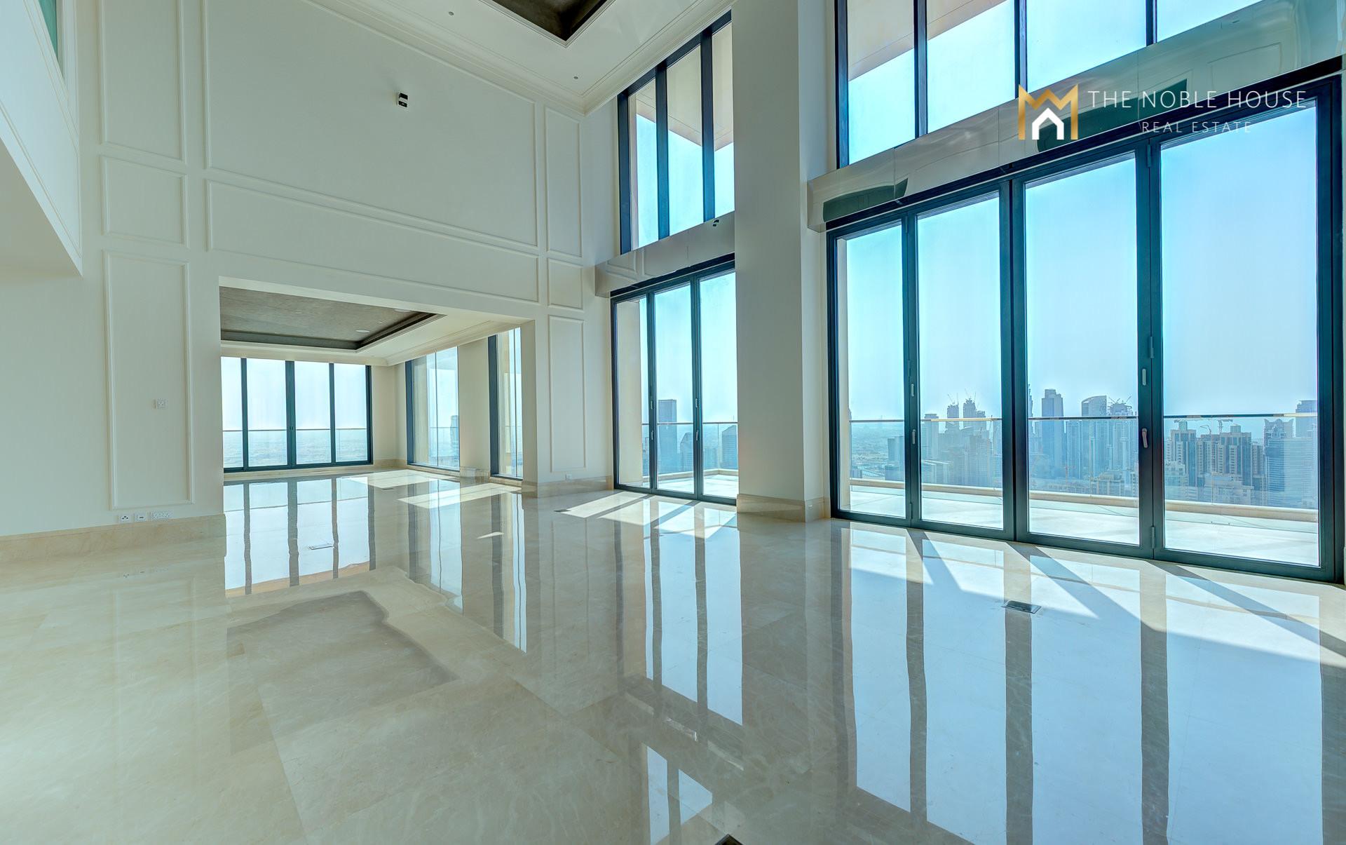 Ihram Kids For Sale Dubai: The 118 Duplex With 360 Degree Views Of Dubai