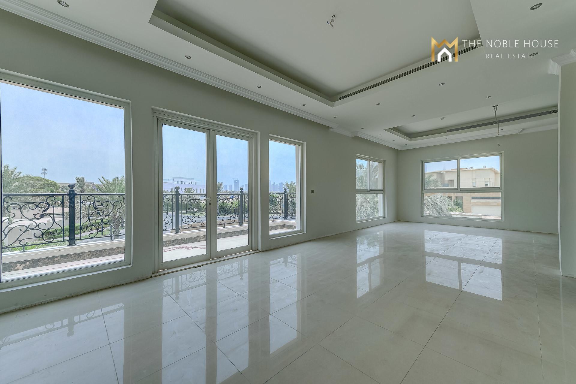 Own A  Vastu Compliant 6  Bedroom Villa