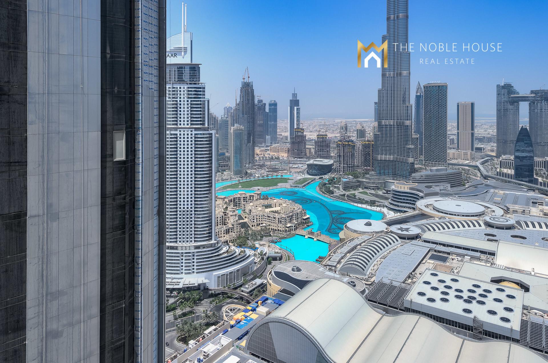 Ihram Kids For Sale Dubai: Burj, Fountain View