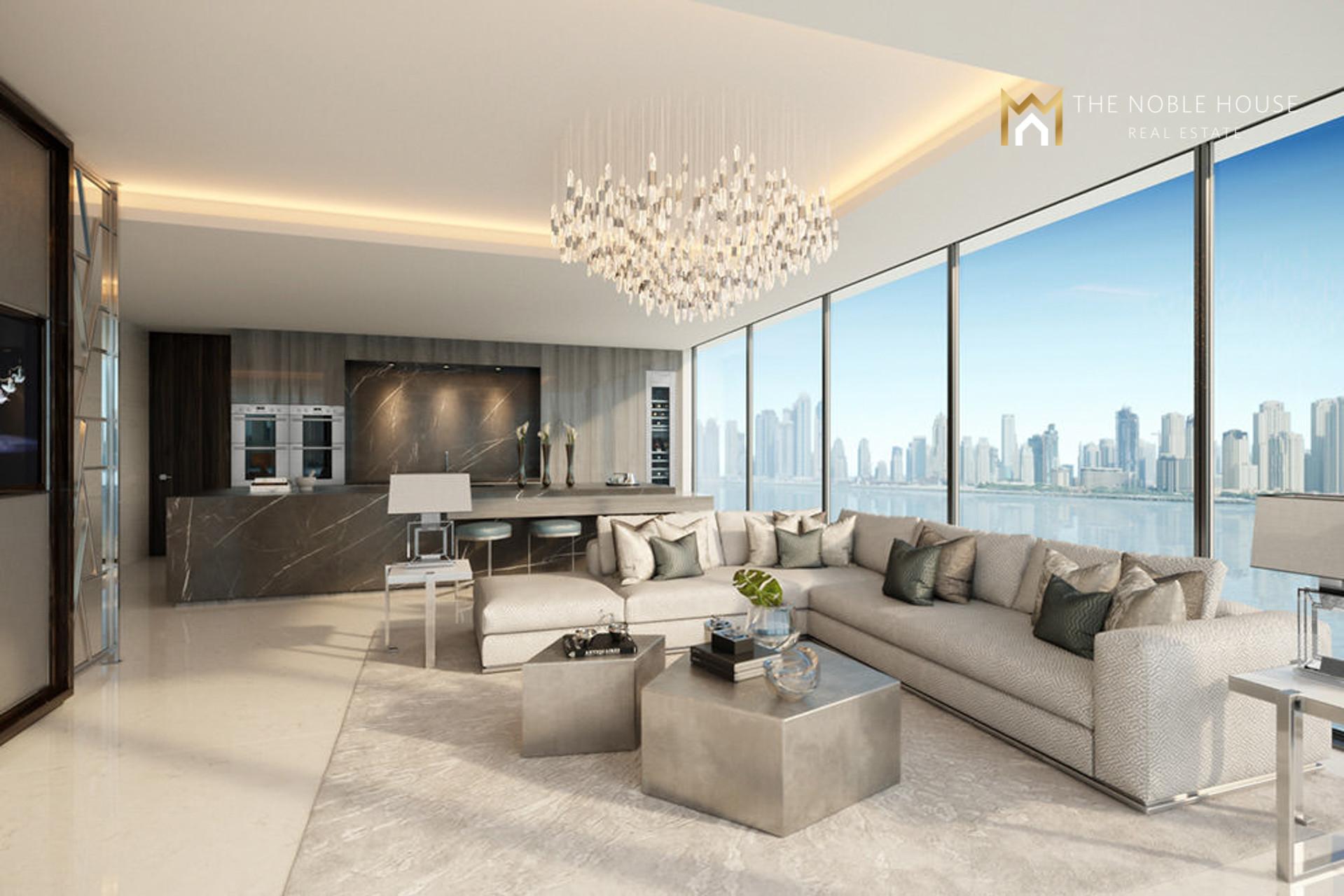 Ihram Kids For Sale Dubai: 5 Bed Duplex Penthouse Limited Collection