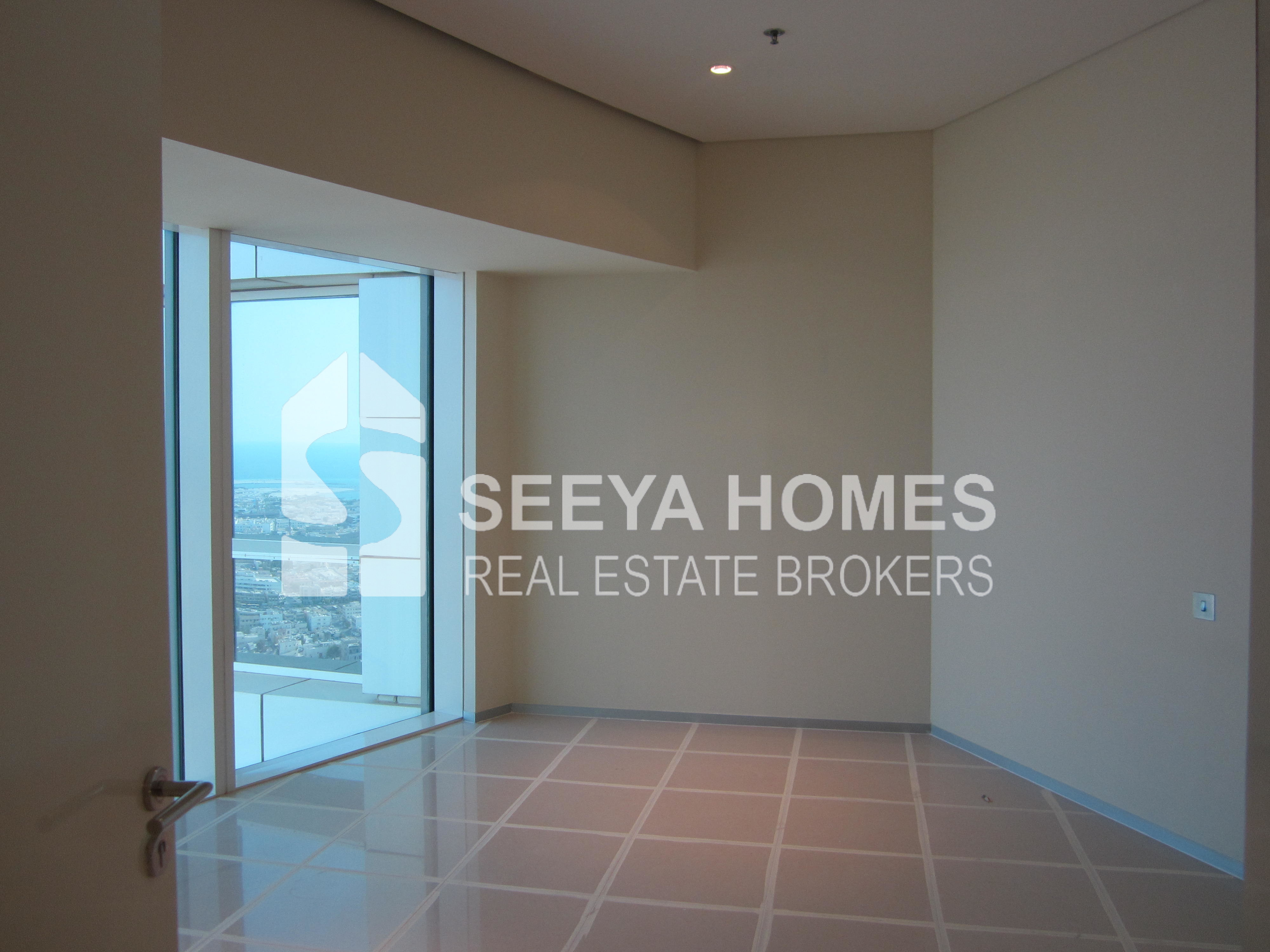 Most stunning 1 BR Apartment Sea View for Rent
