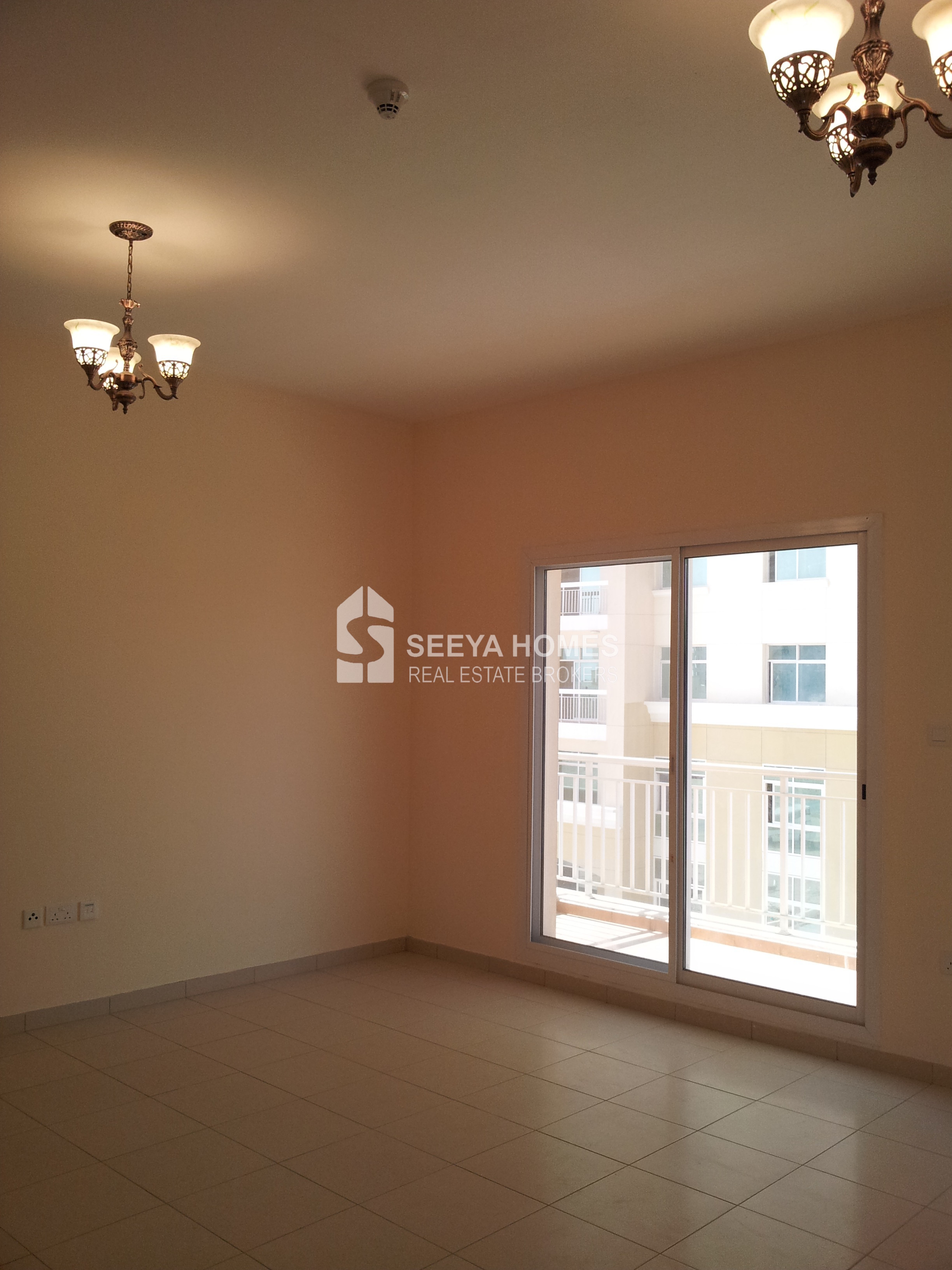 1 Bedroom Apartment for Rent in Queue Point