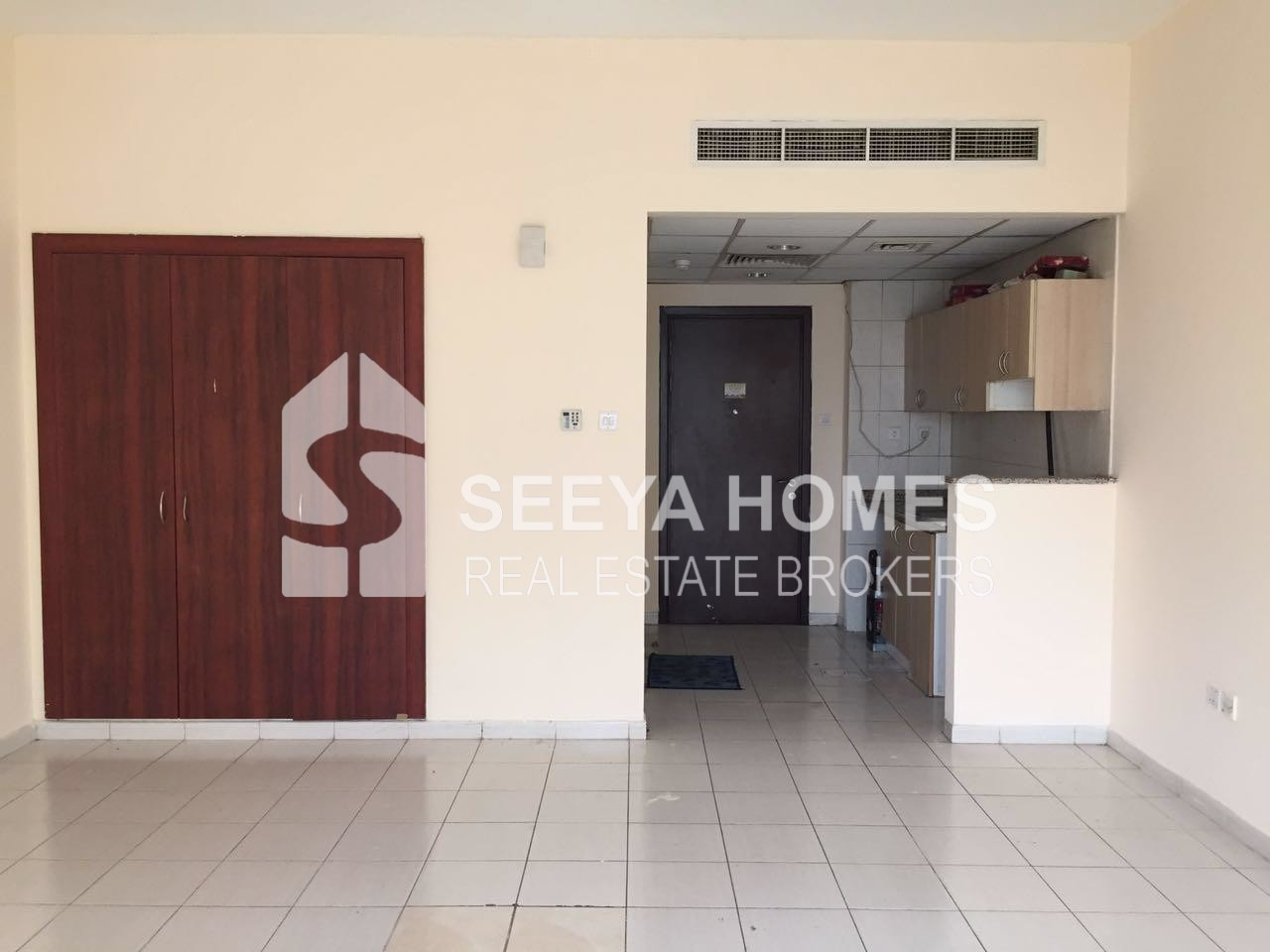1 BR Apartment for Sale in International City