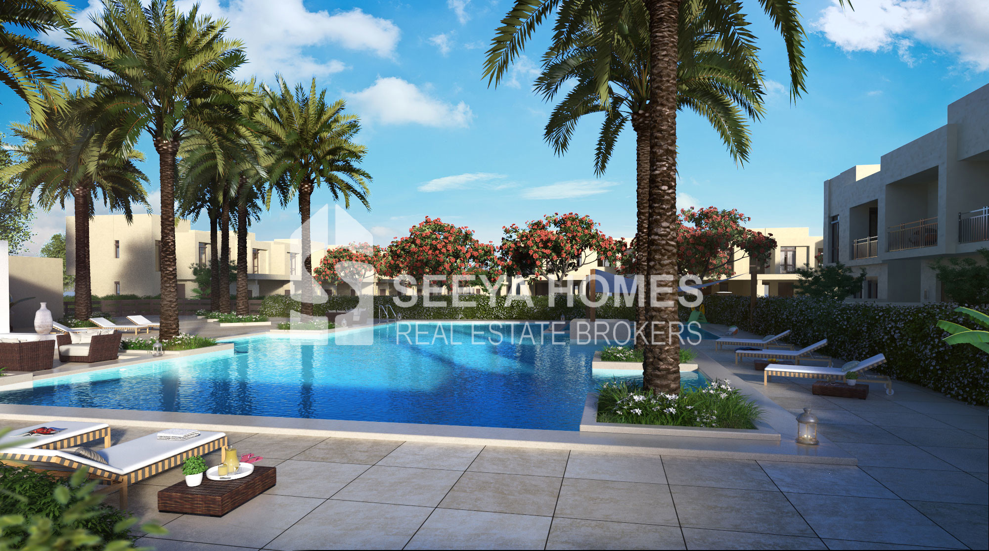 Noor Townhouses | Limited availability | 3& 4 bedrooms