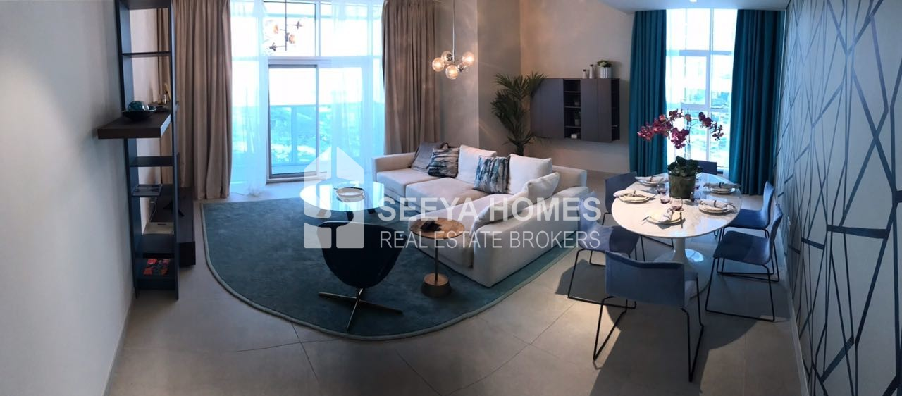 2 BR Apartment | Sea View | Marina Arcade for Sale
