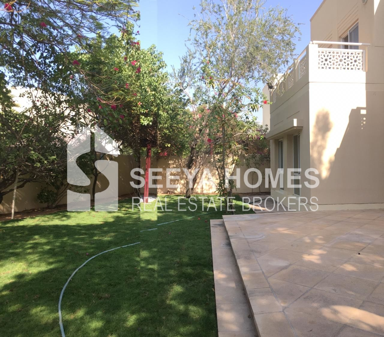Well Maintained | 5 BR Villa + Maid | Meadows 2