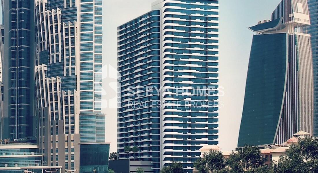 Luxurious Merano Tower spectacular views