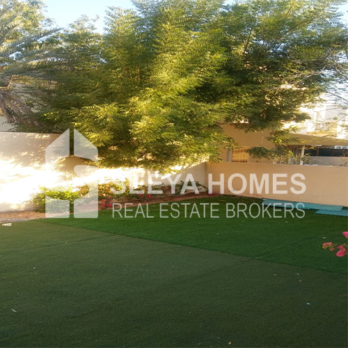 Best Price | Type 3M | 3 BR Villa for Rent