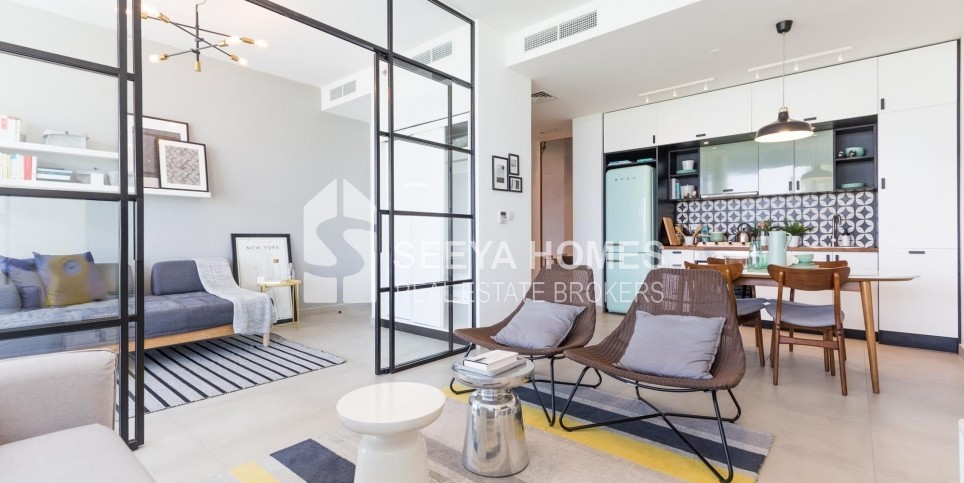 Affordable Apts   Dubai Hills Estate By Emaar