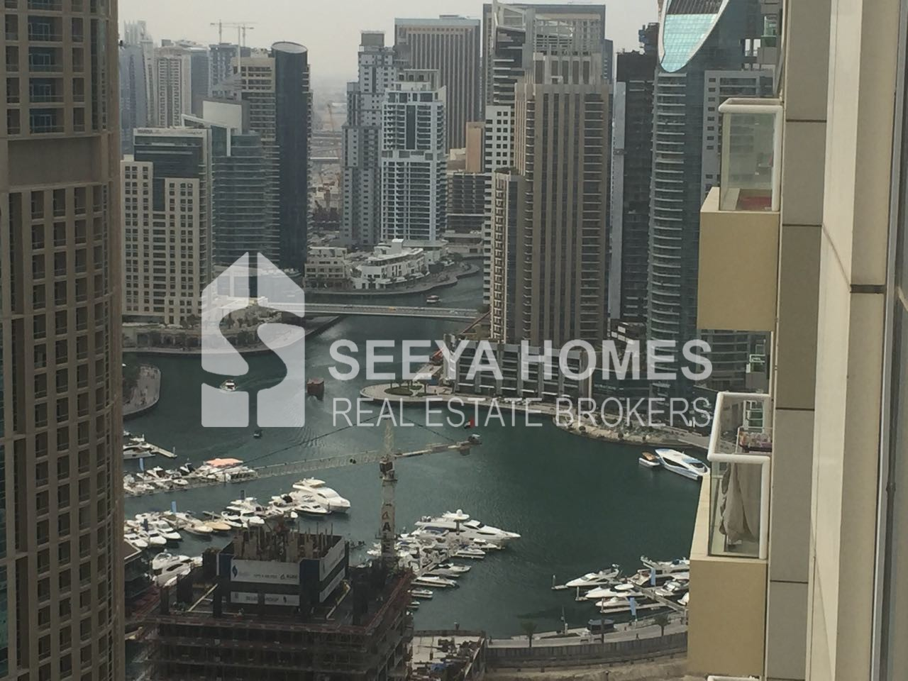 Beautiful 2 BR Apartment | Dubai Marina