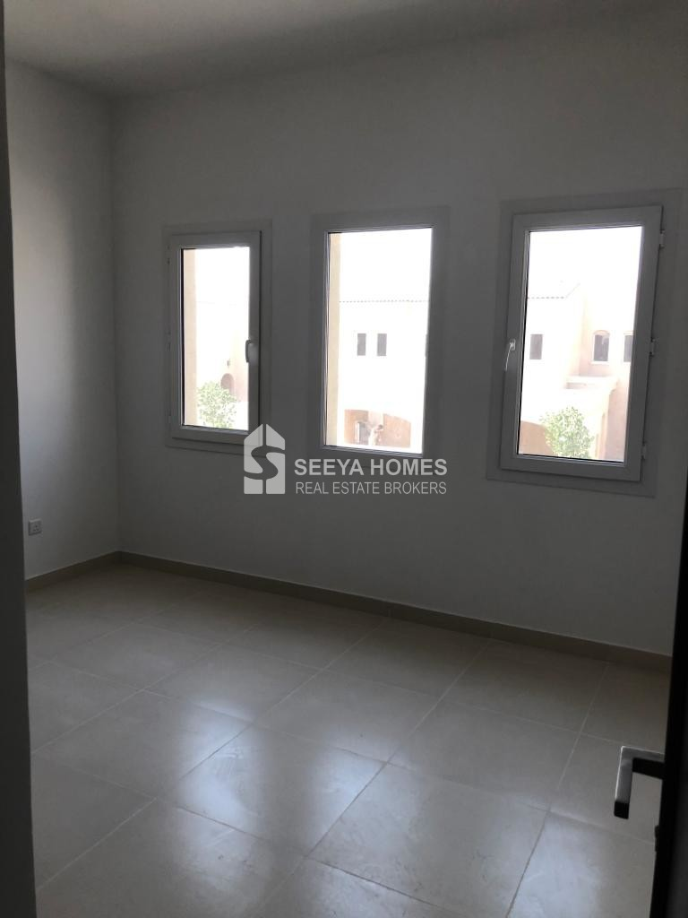 Reduced Price   2 BR + Maid Villa for Rent