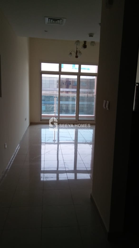 Spacious 2 BR Apt for Sale | Dubai Silicon Oasis