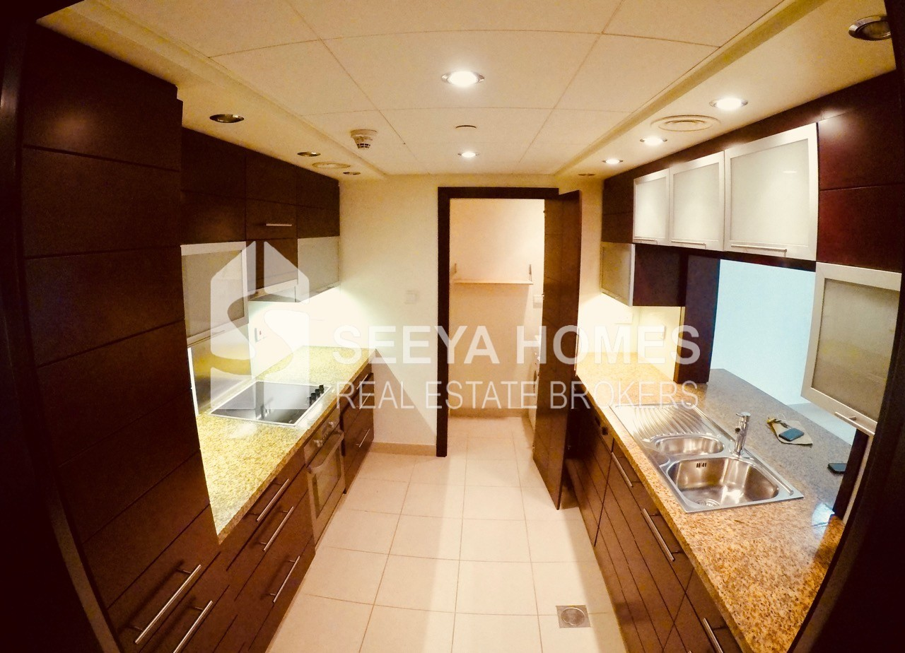 Amazing Burj View 2 BR Apartment for Sale