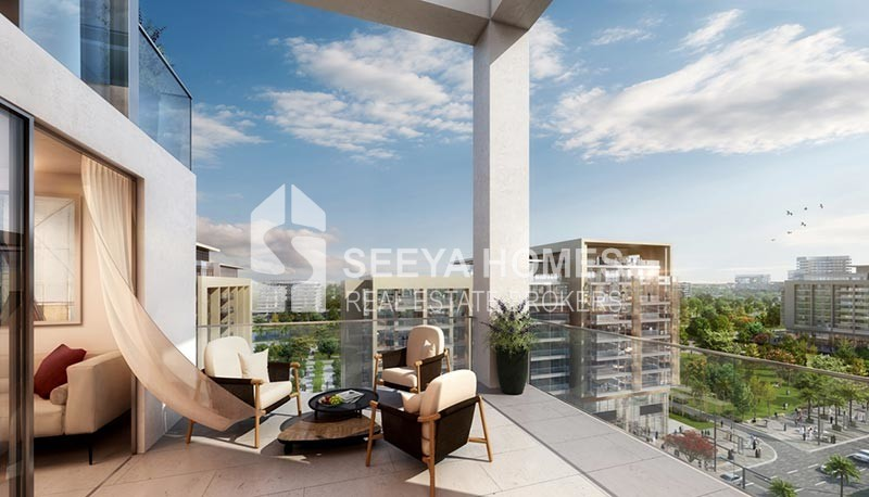 Stop Renting PAY 25% AND MOVE IN Dubai Hills Estat