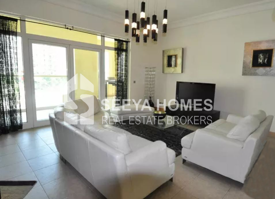 HOT DEAL! Fully Furnished Well Maintained 2BR Apt