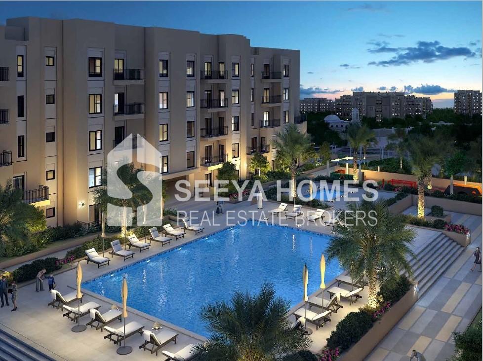 RemRaam | Affordable Homes in Dubailand