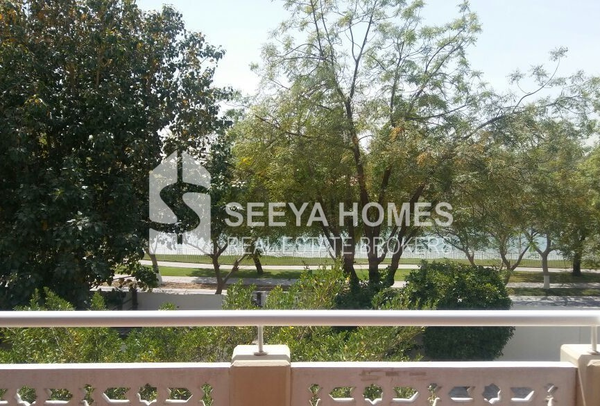 4BR for Sale Meadow 9 Type 6  Lake View