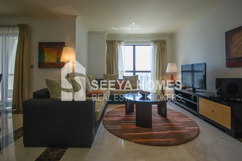 2 Bedroom Apartments in Just AED 166,250