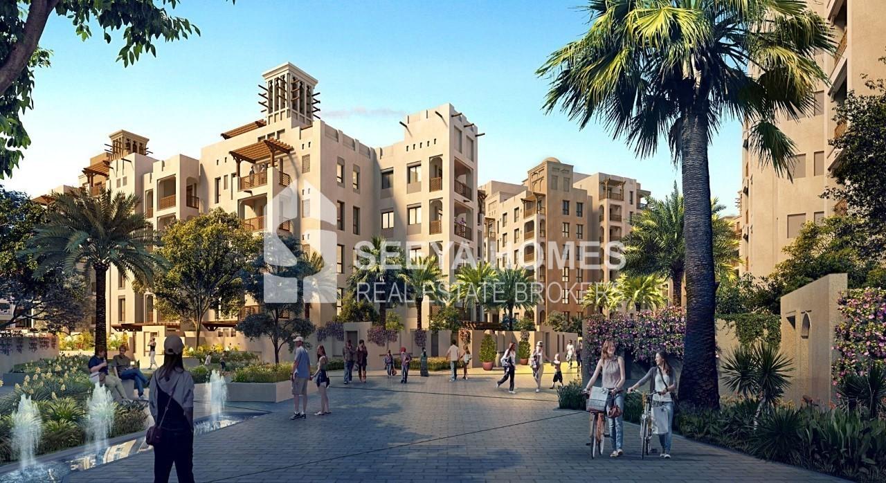 Luxury Lifestyle Living So Close To Burj Al Arab