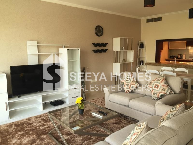Stunning 2 BR Apartment for Rent in Burj View C