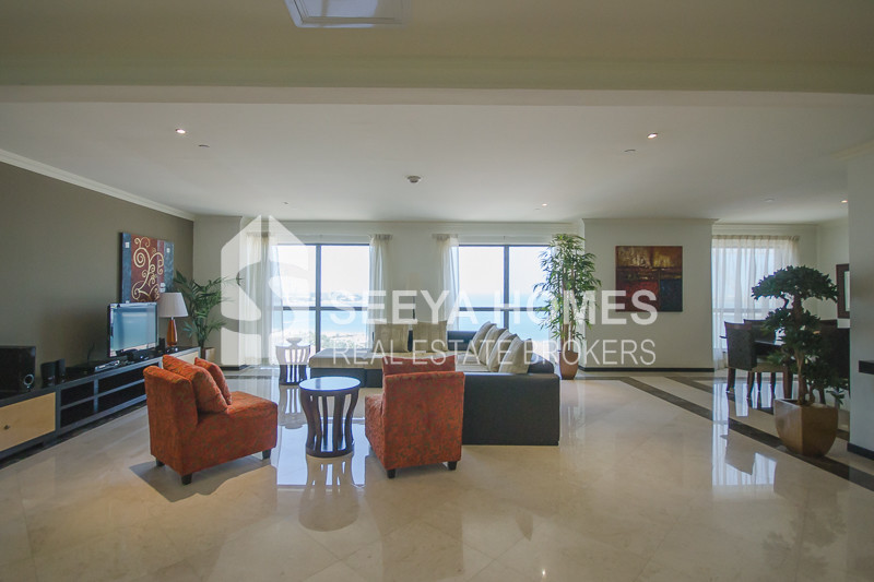 4 BR Full Sea View in just 270,750