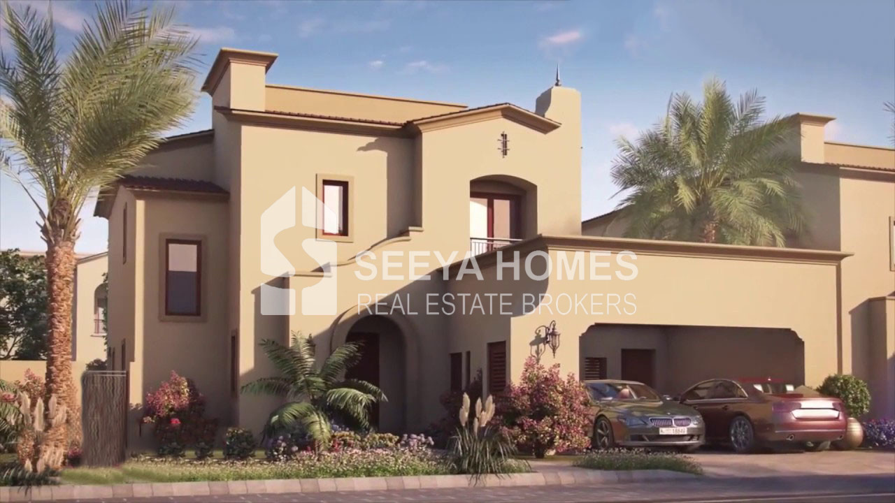 La Quinta | 3 BR villa | At Affordable Price