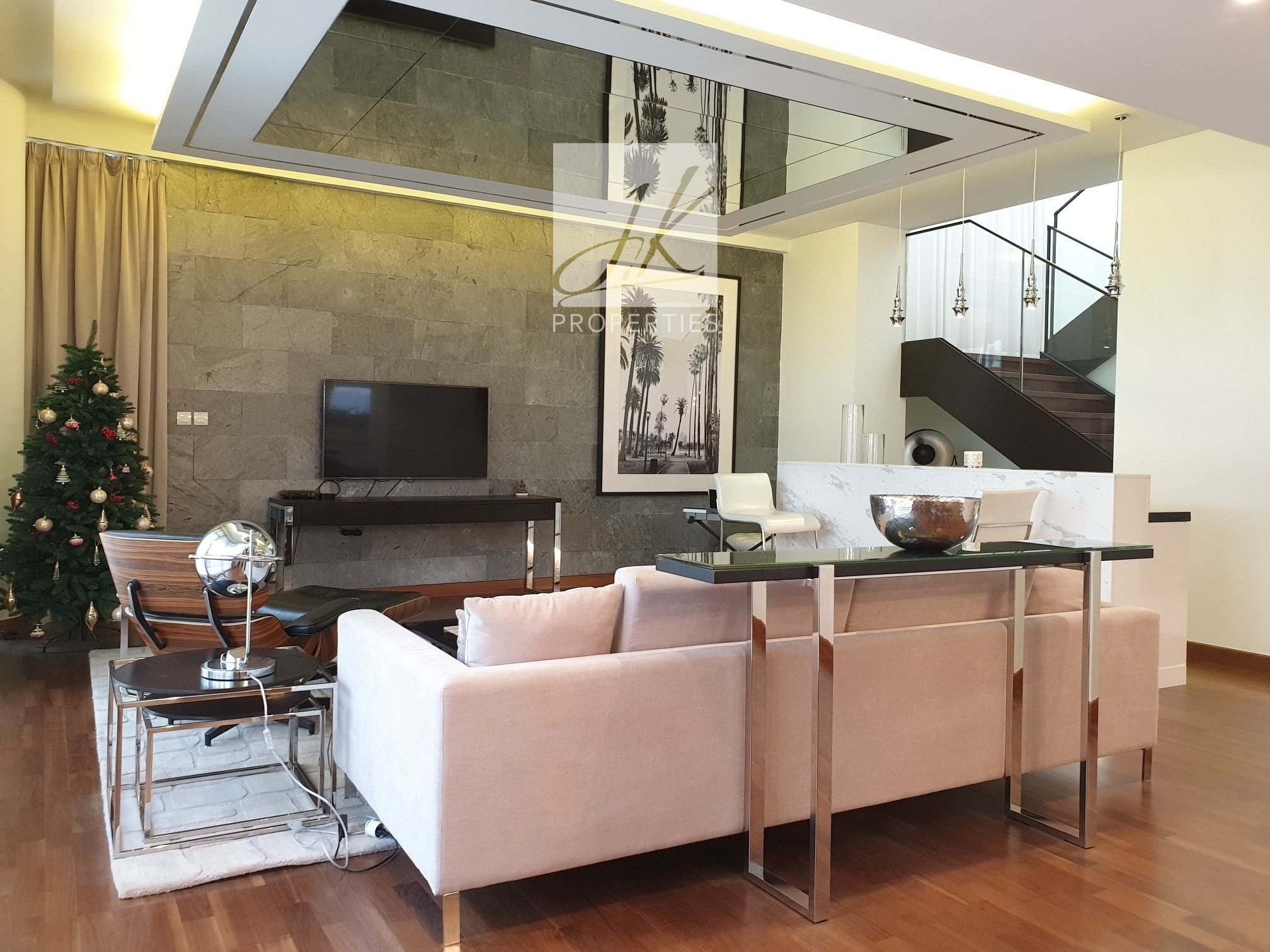 Hollywood Style|Luxury Furnished|Great Community