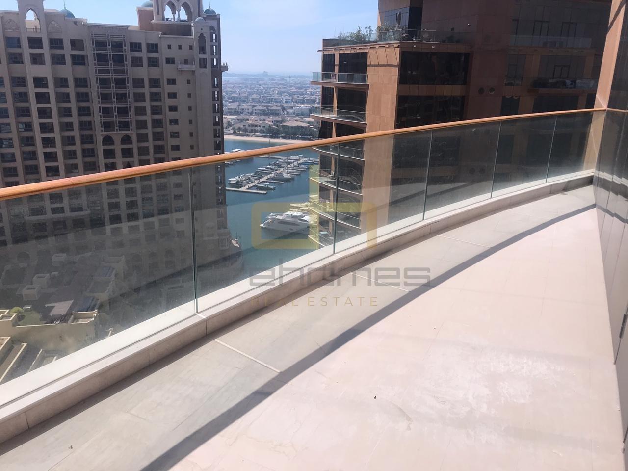 Luxury 3 bed | Sea View | Tiara Sapphire