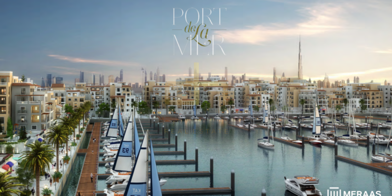 Residential apartments for sale in LaMer