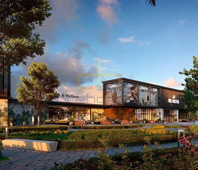 Townhouse for Sale in La Rosa |Villanova