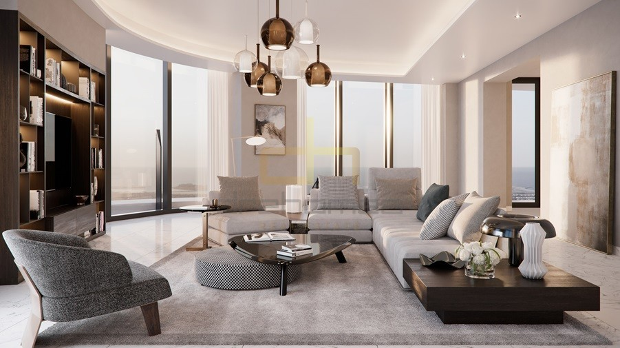 Signature property by Emaar | Pay 75% in 5 years