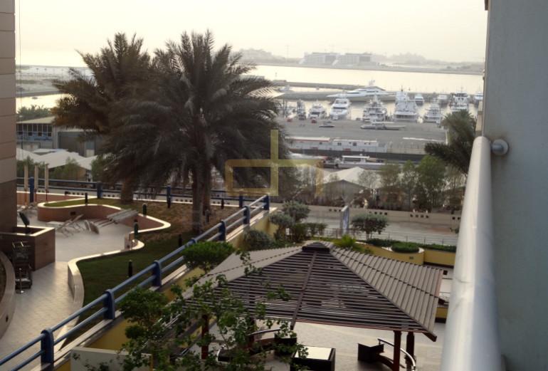 2 bed+maid Aptt I Part Sea & Marina View