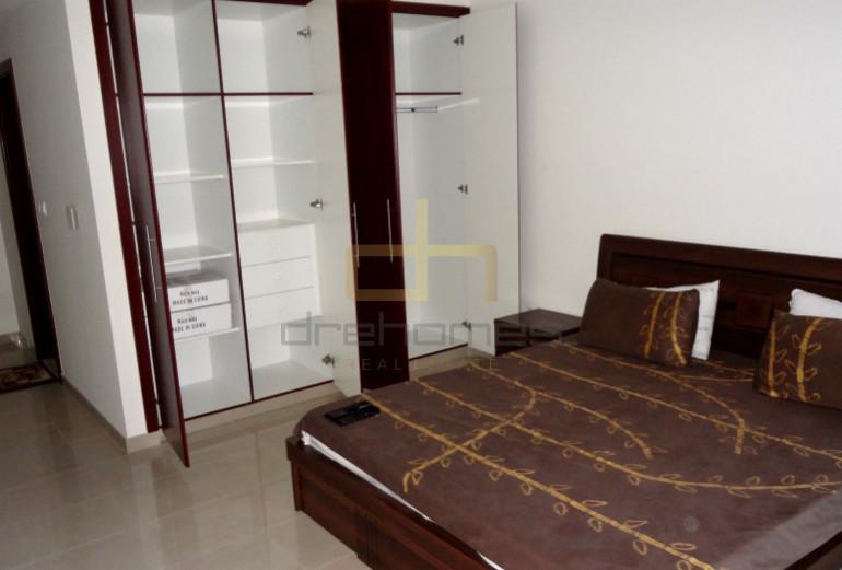 2 bed + Maid Apt I Part Sea & Marina View