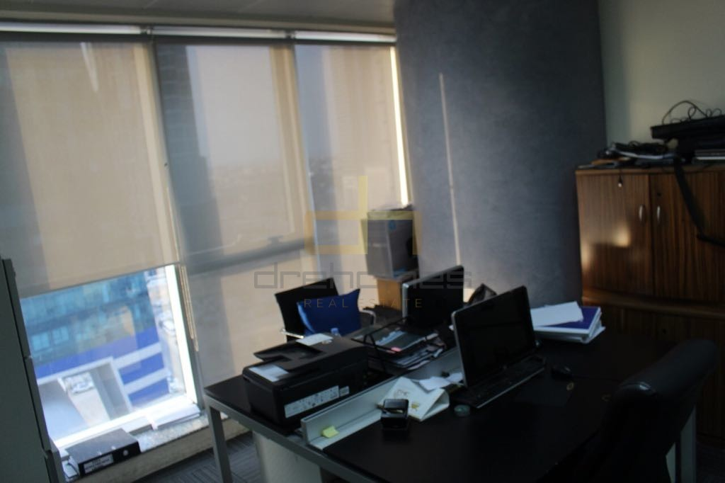 Lake View | Large Office | Citadel Tower