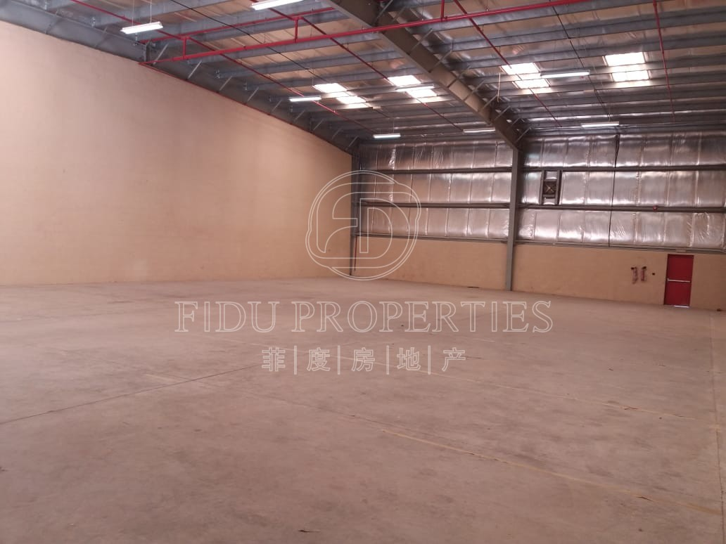 Well Maintained Warehouse | 28...