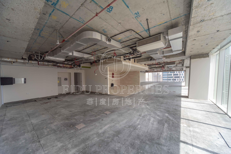 3 Parkings | High Floor | Semi...