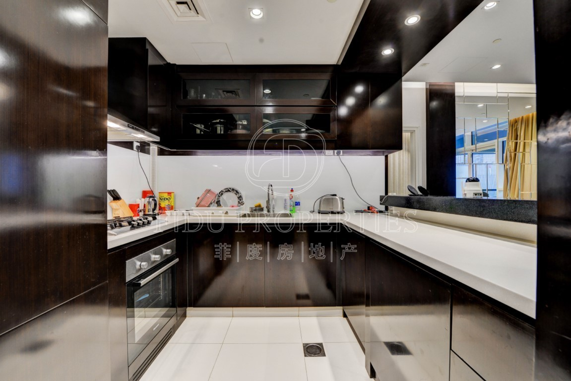 Furnished 1 bed | Great amenit...