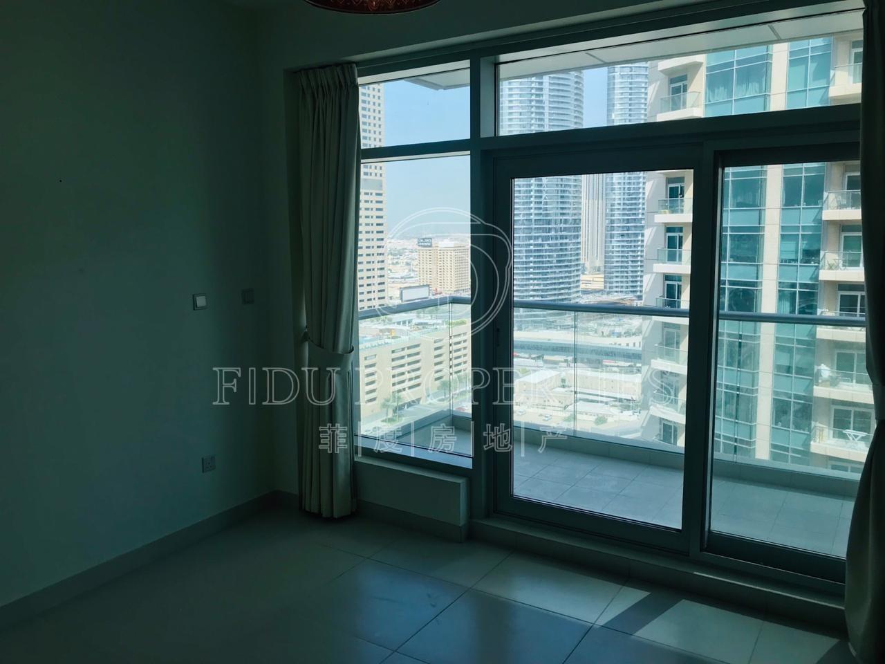 B/Khalifa View | Mid Floor | B...