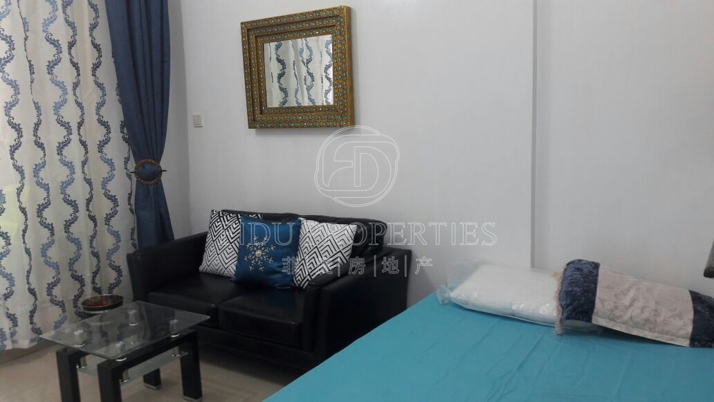 Furnished | Rented Studio | Ma...