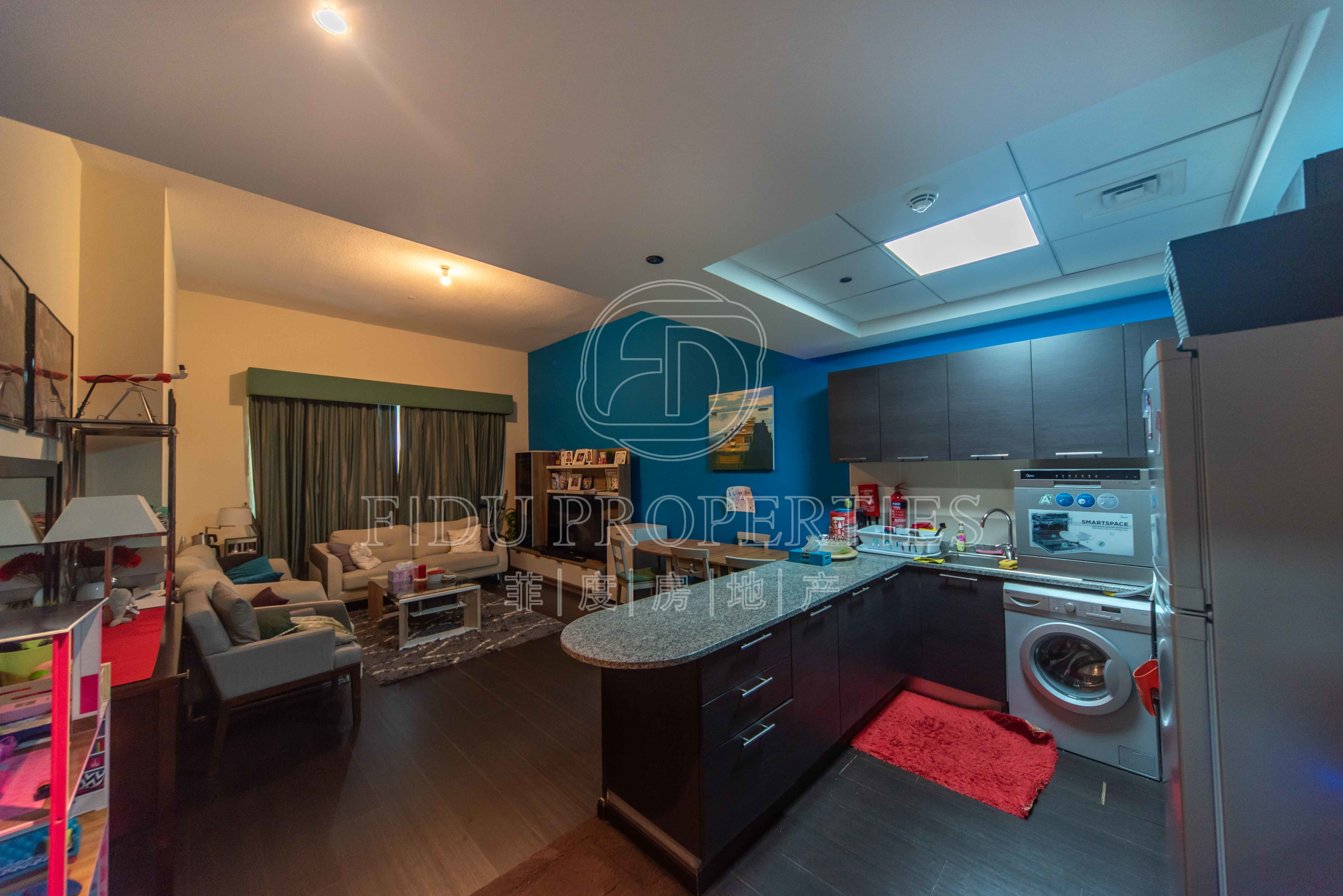 Fully Furnished | Corner | Mid...