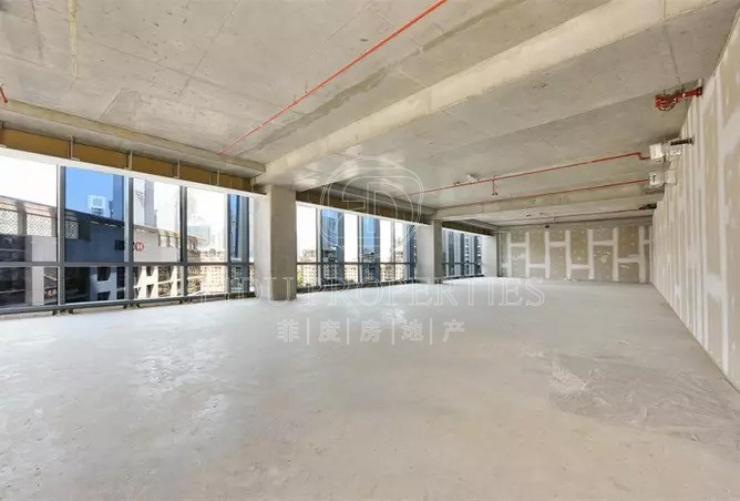 Shell and Core   Mid Floor   N...