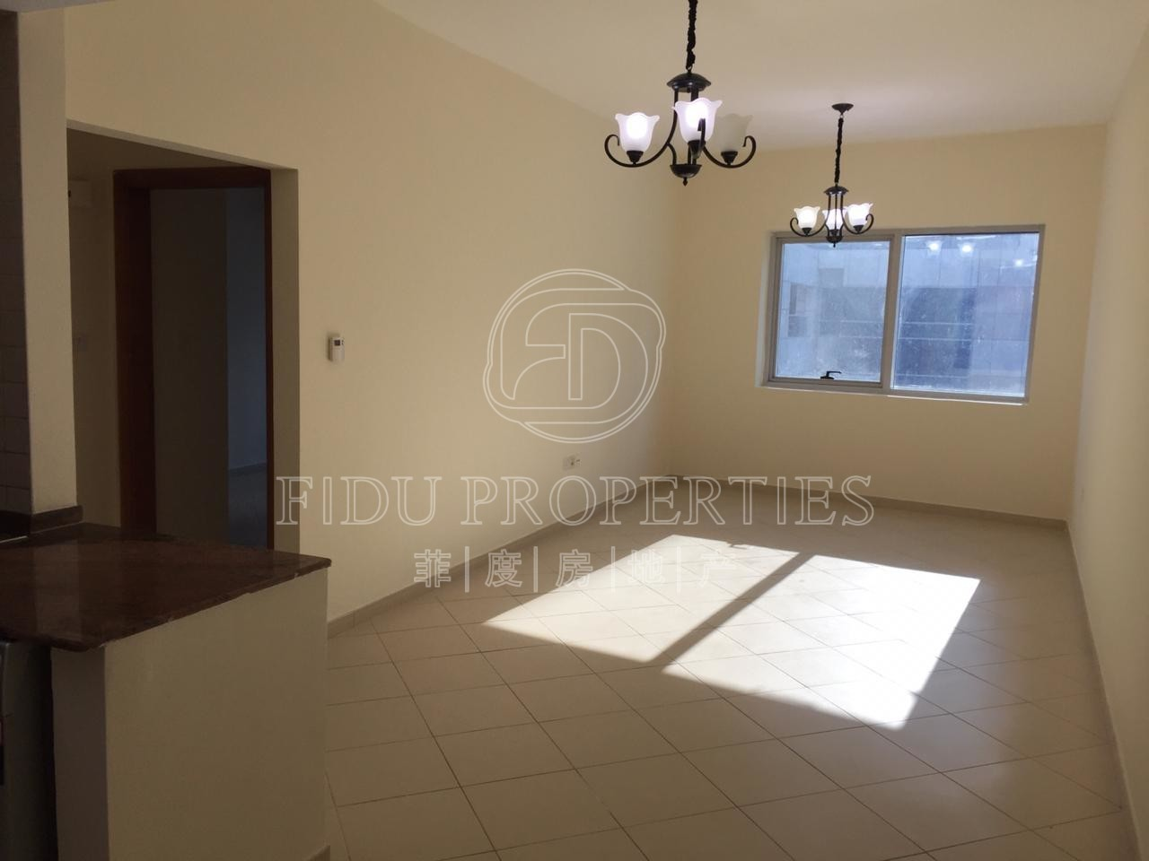 1BR | Near the Metro Station |...
