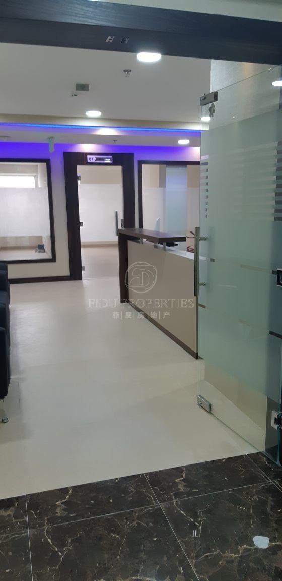 Office Space near Burjuman met...